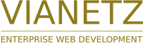 vianetz - Enterprise Web Management